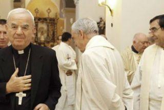 """El Nuncio reitera que los bienes de la Fraja """"son de Aragón"""""""