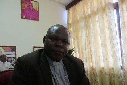 El arzobispo de Bangui condena el ataque a la catedral de Bambari