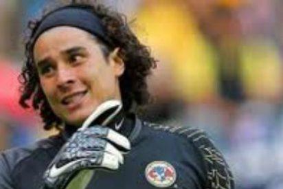 El Getafe también quiere a Ochoa