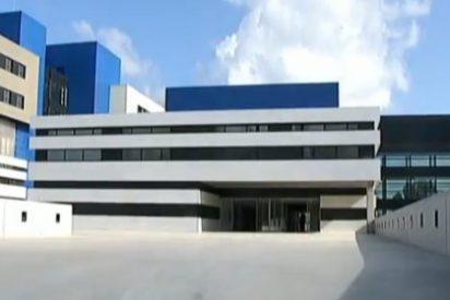 Ibiza se cura en salud: el nuevo Hospital de Can Misses recibe a sus primeros pacientes