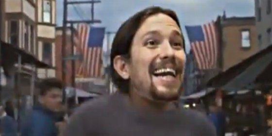 La fanfarronada de Pablo Iglesias le mete en un berenjenal y le hace borrar tuits