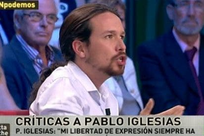 David Gistau le pide a Aguirre que no se rebaje a debatir con Iglesias