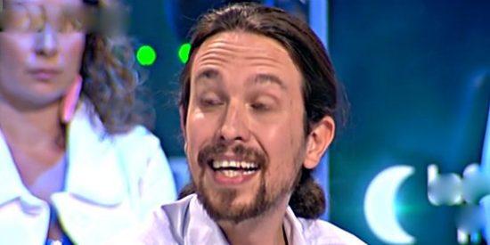 Podemos da otra vuelta de 'tuerka': logra 10.000 € en 3 horas a tiro de 'crowdfunding' para demandar a Aguirre