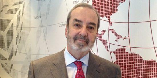 Pablo Sebastián ve la mano de Aznar en el último manifiesto contra el separatismo catalán