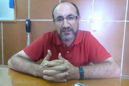 """Miguel Fuertes: """"Nuestra diócesis tiene 90.000 km2"""