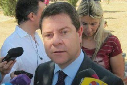 """Page """"perfila"""" su recurso contra la reforma del Estatuto de C-LM"""