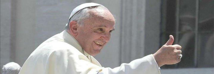 El secreto de la felicidad del Papa Francisco en diez consejos