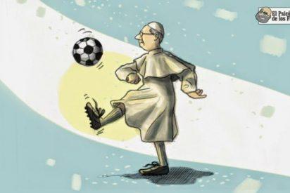 El fútbol como religión secular universal