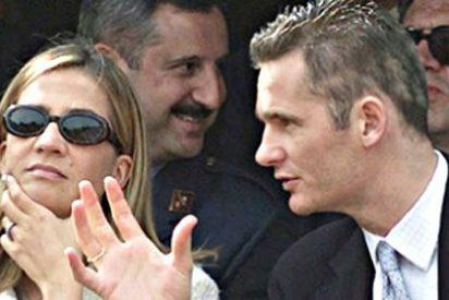 La Razón reclama la exculpación inmediata de la infanta Cristina