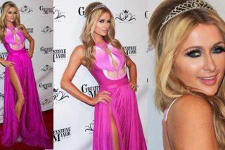 Le abren la cabeza al hermano de Paris Hilton durante una extraña fiesta