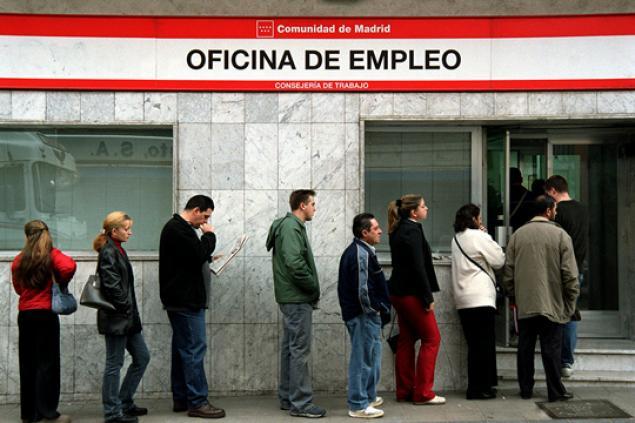 """El 71% de los jóvenes considera """"prácticamente imposible"""" encontrar un trabajo en el plazo de un año"""