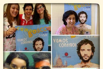 """""""Campobosco 2014"""", experiencia de espiritualidad juvenil salesiana"""
