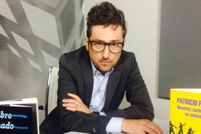 """Patricio Pron: """"Javier Marías dijo que los escritores de ahora aspiraban a la popularidad, al dinero, y a ligar mucho, yo le doy la razón"""""""