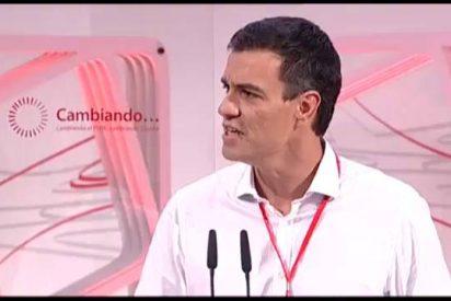 Pedro Sánchez y la demolición de los hecho por Rajoy