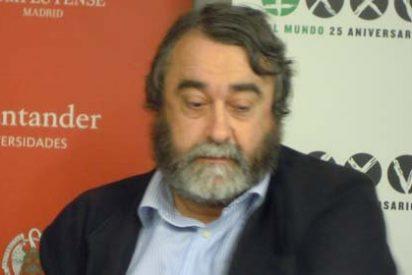 """Pedro García Cuartango: """"Rajoy ha ayudado económica e informativamente a El País"""""""