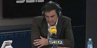 El País mangonea a Pedro Sánchez y le exige que rompa con Susana Díaz