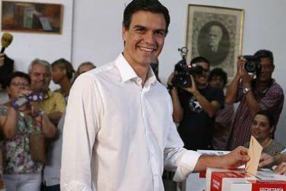 Los medios de la derecha ven con alivio indisimulado el triunfo de Pedro Sánchez al frente del PSOE