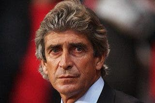 Pellegrini quiere 'echar' del City al jugador español