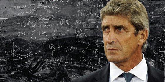 El City de Pellegrini ofrece 31 'kilos' por un centrocampista