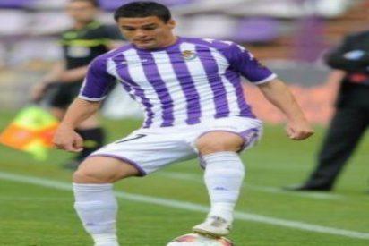 Carlos Peñá suena para el Levante