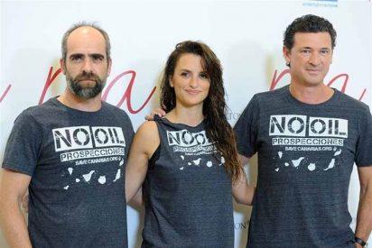 Penélope Cruz desmiente los rumores de embarazo luciendo 'tipazo'