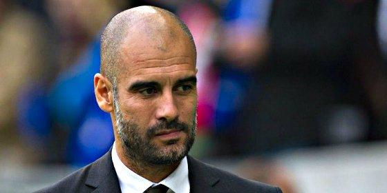 """Guardiola sobre Kroos: """"Intenté convencerle para que siguiera en el Bayern"""""""