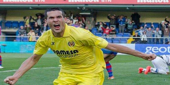Perbet se marcha del Villarreal