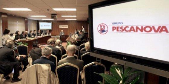 El juez declara en concurso voluntario a cuatro filiales de Pescanova
