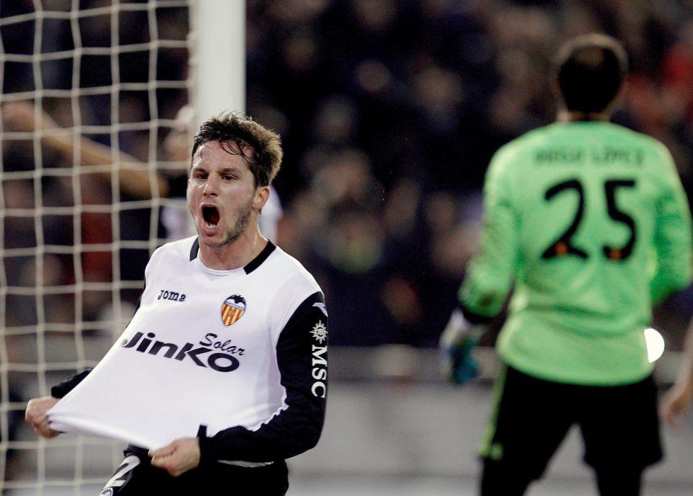 Málaga y Getafe también quieren a Piatti