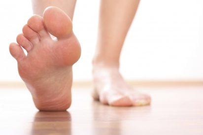 """El """"Heel Massage"""", el mágico tratamiento que te deja los pìes como nuevos"""