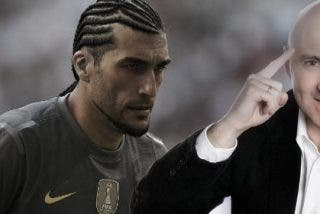 Maldini responde a Pinto en Twitter