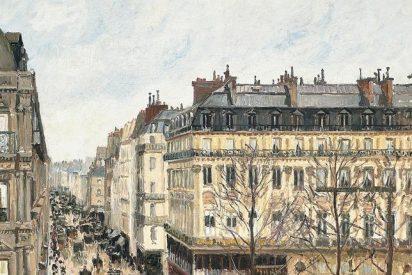 El presidente del Congreso Mundial Judío urge al Thyssen a devolver un Pissarro