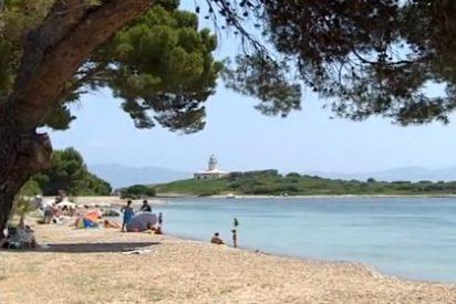 ¿Quién es la joven asesinada por asfixia en la playa de Alcanada tras una brutal paliza?