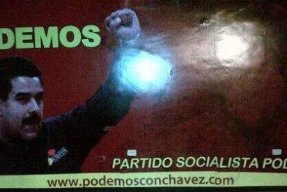 El origen venezolano de Podemos