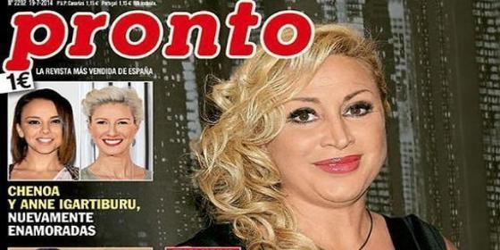Raquel Mosquera pierde al hijo que esperaba mientras arrecian los rumores de montaje puro y duro