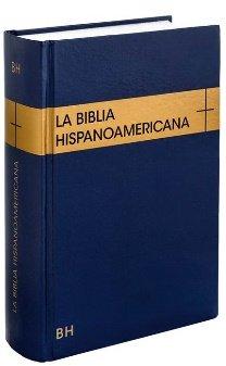 Descubra la Biblia Hispanoamericana (Verbo Divino)