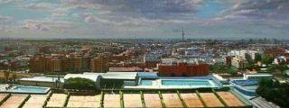 La piscina madrileña que segrega por sexos le saca los colores a más de uno