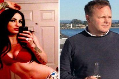 La prostituta de lujo inyecta heroína al ejecutivo de Google y le deja morir bebiendo una copa de vino