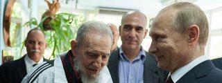 Rusia reta a EEUU: reinstalará una base de espionaje de la era soviética en Cuba