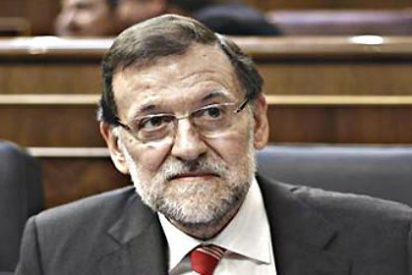 Tres nudos gordianos retan a Mariano Rajoy cuando se las prometía tan felices