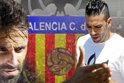 El Valencia le dice a dos de sus mejores jugadores que se busquen equipo