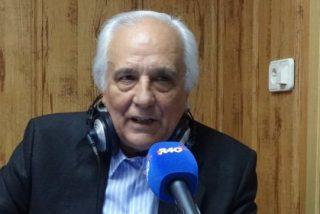 """Raúl del Pozo, extasiado ante Pedro Sánchez: """"Es la izquierda sin sectarismos"""""""