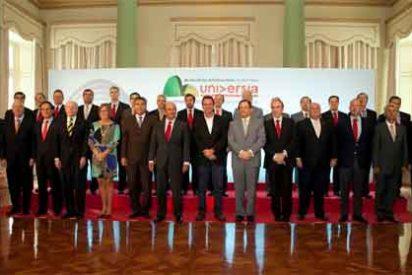 """El rector de la UPSA participa en """"Universia"""""""