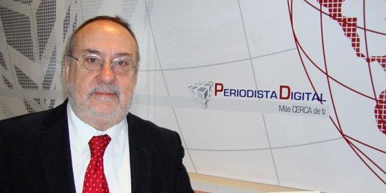"""Relaño, pesimista: """"Pronto no habrá más españoles en el Madrid que Sergio Ramos y Carvajal"""""""