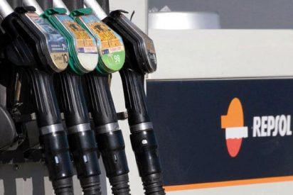 Repsol ofrecerá los precios más bajos del año coincidiendo con la 'Operación Salida' de agosto