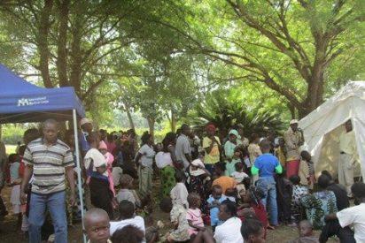 Frágil acuerdo de alto el fuego en la República Centroafricana