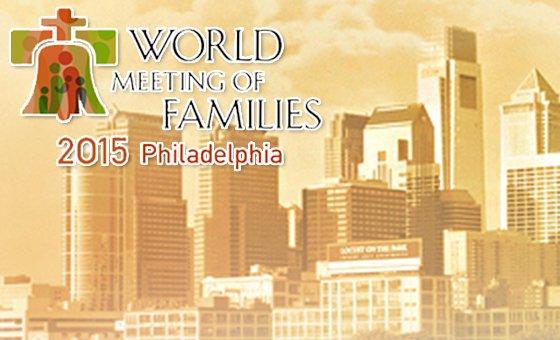El Papa Francisco visitará Filadelfia en septiembre de 2015