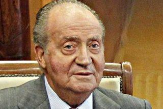 El Rey Juan Carlos se va a tomar una copa al Club Puerta de Hierro