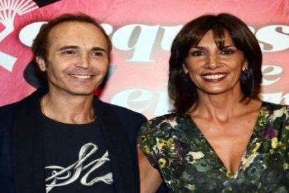 Se les rompió el amor: Pastora Vega y Juan Ribó se dicen adiós tras 4 años 'acaramelados'