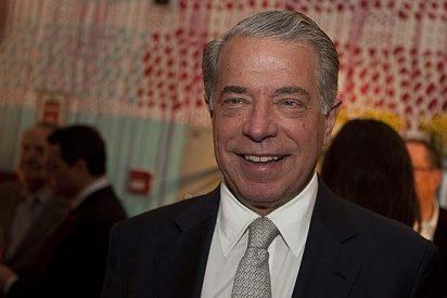El expresidente del Banco Espírito Santo paga tres millones de fianza y aquí paz y después gloria